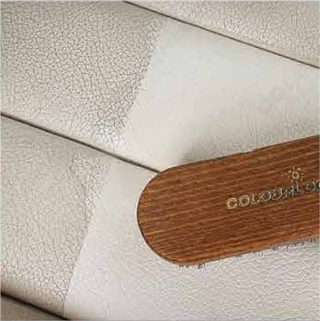 Dirtiness of Leather